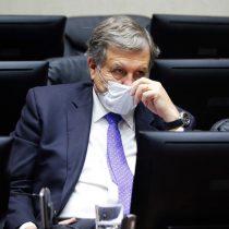 Diputado Melero (UDI) y su rechazo al retiro de fondos de las AFP: