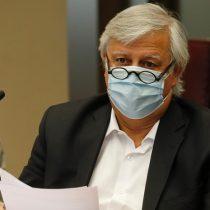 Diputado Saavedra (PS) emplaza al Gobierno a