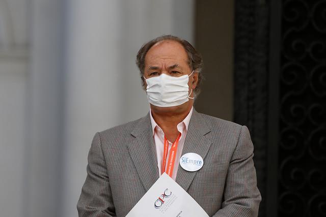 El lamento de Juan Sutil tras aprobación del proyecto de retiro de fondos: