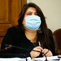 Diputada Mix (Comunes) oficia al Ministerio de Salud por contrato ilegal entre el Gobierno y Espacio Riesco