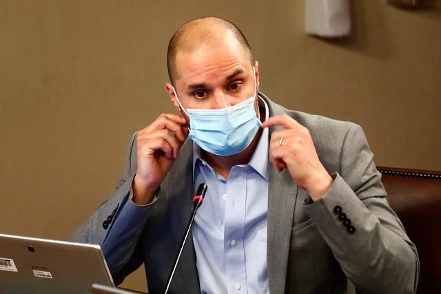 Bellolio en picada contra la oposición tras cuestionamientos a Piñera previo a la Cuenta Pública: