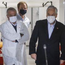 """Comisión Chilena de DD.HH. presenta querella contra Piñera, Mañalich y Zúniga por estrategia sanitaria implementada: """"Ha tenido un alto costo en vidas"""""""