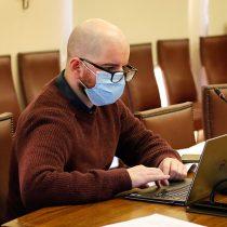 Giorgio Jackson (RD) ad portas de discusión del proyecto que propone impuestos a los