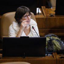 Diputada Girardi (PPD) presenta proyectos que establecen eliminar las ganancias de las empresas de servicios básicos