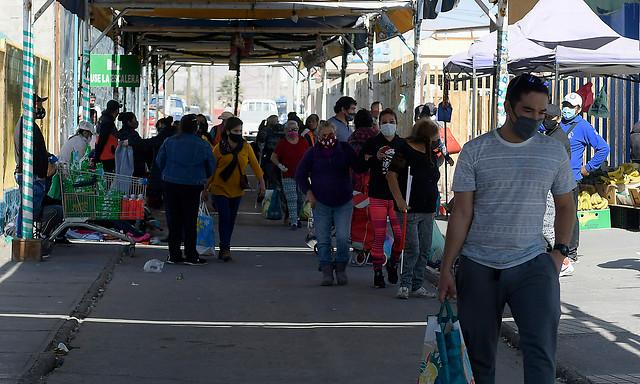 Informe revela aumento de la movilidad en regiones con mayor número de contagios por Covid-19