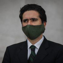Briones al filo de la cornisa: ministro de Hacienda saca ronchas en lado y lado