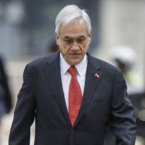 ¿Con las horas contadas?: comité político en compás de espera ante inminente ajuste ministerial de Piñera