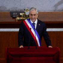 El complaciente balance de Piñera por el Covid-19: reitera que se prepararon desde enero y defiende el Plan