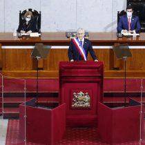 Piñera ignora al mundo de la cultura en su Cuenta Pública