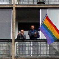 Hasta 1998 en Chile podías ir preso por ser homosexual: mes del orgullo y los pendientes en materia legislativa con la comunidad LGBTIQ+