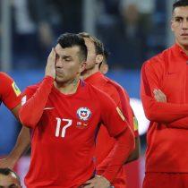 Rozando el tricampeonato: hace tres años la 'Roja' cayó ante Alemania en la final de la Copa Confederaciones
