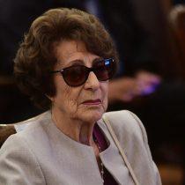 Universidad de Chile decreta duelo por muerte de Ángela Jeria: el lazo de la madre de la expresidenta Bachelet con la Casa de Bello