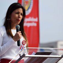 Defensa de Karen Rojo refuta dichos del CDE sobre inhabilitación para ejercer en la alcaldía de Antofagasta: