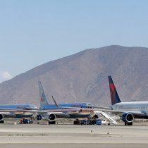 Delta asume multimillonaria pérdida por sus inversiones en Aeroméxico y LATAM Airlines