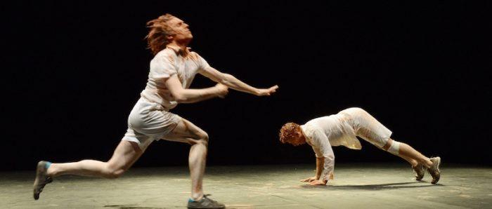 Teatro y danza internacional en 'Teatro #M100 a la Puerta' vía online