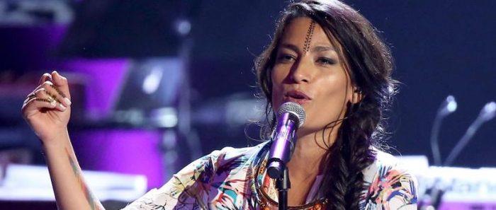 Ana Tijoux en Festival por la Transparencia