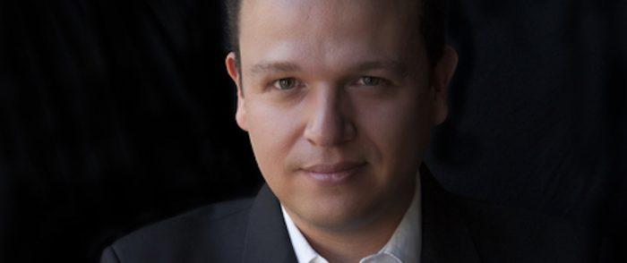 """Encuentro online: Ciclo """"Solo compositores"""" con mexicano Arturo Rodríguez en Friday Night"""