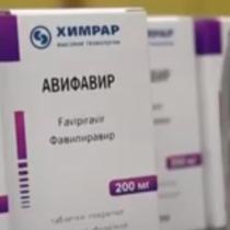 Ministro Paris informa que el Minsal está analizando el medicamento avifavir para tratar el covid-19