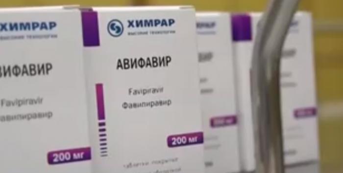 Ministro Paris informa que el Minsal está analizando el medicamento ruso avifavir para tratar el covid-19
