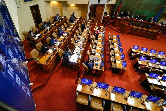 Fracaso rotundo de La Moneda en el Congreso: en inesperado resultado Cámara aprobó proyecto que permite retiro del 10% de fondos de la AFP