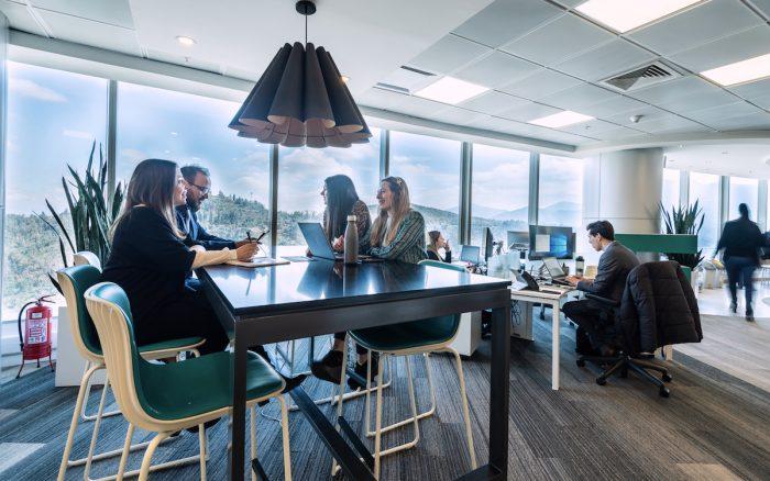 Las nuevas oficinas serán un mix del home office con lo tradicional