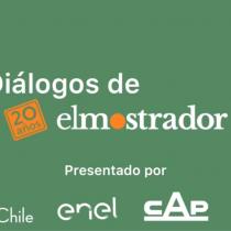 """Juan Sutil, Carlos Ingham y el rol de la empresa en el Chile pospandemia: """"Los chilenos nos la creímos. Hay un mundo nuevo al que hay que adaptarse"""""""