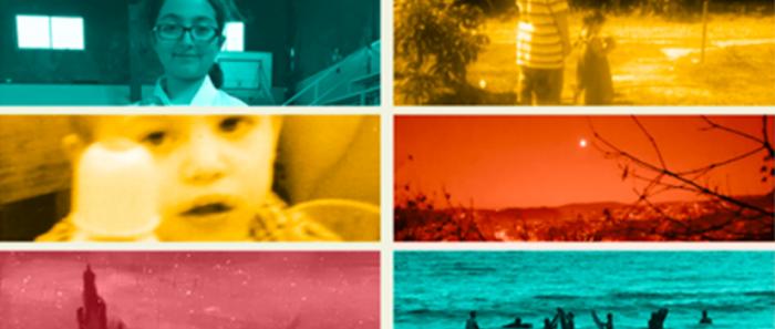 Estreno cortometrajes realizados por jóvenes de Taller de documental autobiográfico vía online