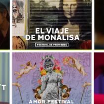 Estrenos en Festival de Premieres vía online