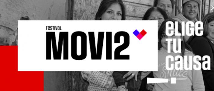 Festival Movidos + fiiS: más de 20 artistas y una invitación a la solidaridad en tiempos de pandemia