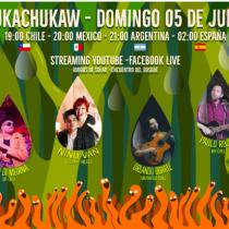 Rukachukaw: sesiones de música por la protección del bosque nativo austral