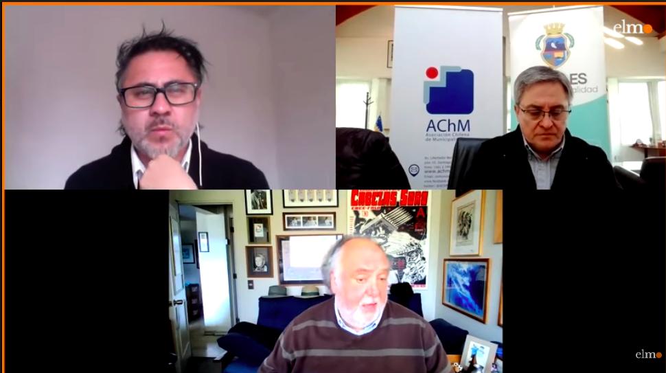 La Semana Política: El desconfinamiento progresivo y la resistencia de la red pública y privada de salud ante la pandemia