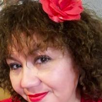 """Melina Montes, reportera comunal: """"Me iba a acostar solo para soñar que comía"""""""