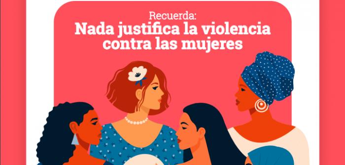 ¿Qué hacer si sufrimos o somos testigos de violencia contra la mujer?: Ministerio publica primera guía digital de ayuda en contexto de pandemia