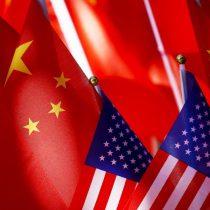 China responderá de modo