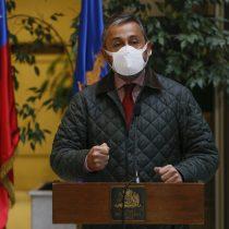 Diputado Eduardo Durán pide al gobierno extender permisos para asistir a adultos mayores