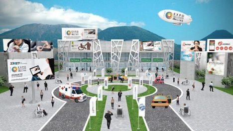 Expo Inclusión online debutará con más de 2 mil puestos laborales y una tienda virtual de accesibilidad universal