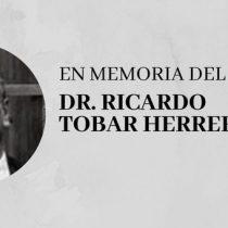 Colegio Médico confirmó la muerte por COVID-19 de destacado funcionario de la salud del Hospital San Borja Arriarán