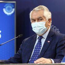 Gobierno estudia no hacer más reportes diarios televisados del Minsal