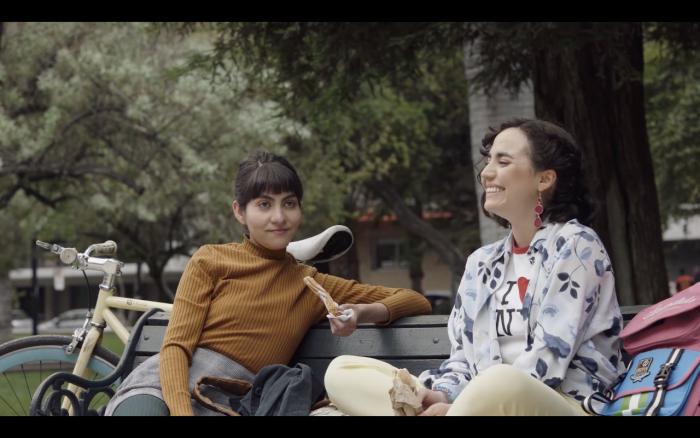 """Vuelve """"Psicóticas inseguras"""", la webserie que retrata la frustración de muchas jóvenes en Chile al intentar ser adultas"""