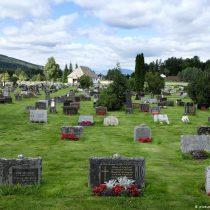 Éxito de medidas contra el coronavirus en Noruega lleva a funerarias al borde de la quiebra