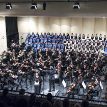 Tercera Sinfonía de Mahler con dirección de Leonid Grin vía online
