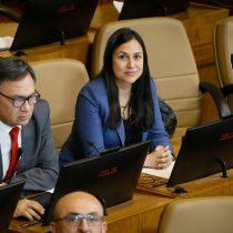 Diputadas RN Francesca Muñoz y Ximena Ossandón adelantan su voto a favor del retiro del 10%