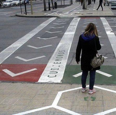 Elaboran recomendaciones para rediseñar las calles de manera más inclusiva y de acceso universal