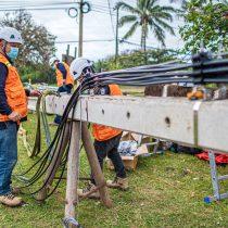 Realizan importantes mejoras en conectividad de Rapa Nui durante contingencia sanitaria