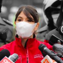 """""""Hay dos pandemias: el covid-19 y la odiosidad"""""""