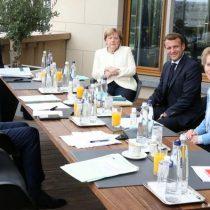 Unión Europea aún no llega a un acuerdo sobre monto del fondo de recuperación económica