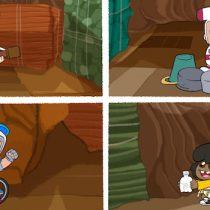 Upa Chalupa!: TV Educa lanza serie original hecha por JUNJI
