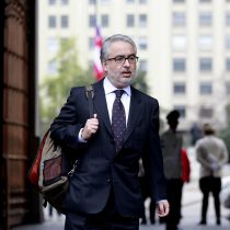 Más que dos caras: el rol de Luis Hermosilla como abogado del Ministerio del Interior y de Gonzalo Vial Concha en caso Ramaja