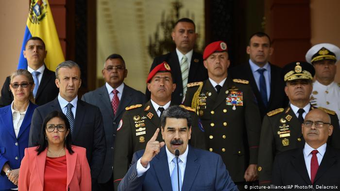 """Autorizan extradición a Estados Unidos de Álex Saab, el """"testaferro"""" de Maduro"""