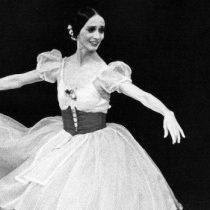 """Documental """"Marcia Haydée:Una vida por la danza"""" vía online"""